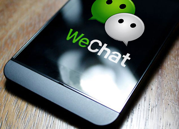 Wechat is The Beacon of Chinese Social Media