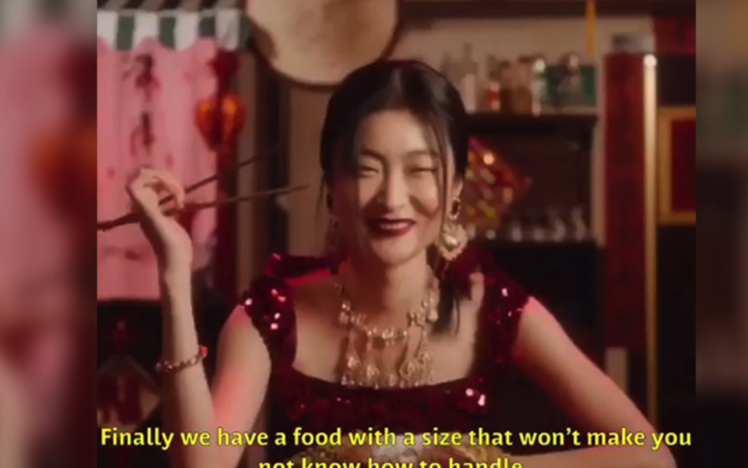 Dolce & Gabbana Proves How Cultural Insensitivity Can be Detrimental in the Chinese Market