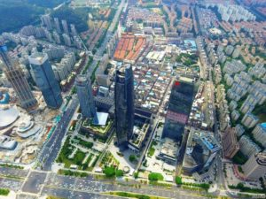 Chinese city - www.hubofchina.com