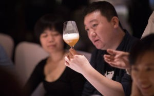 China Beer Market